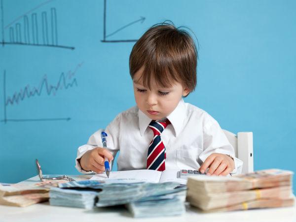 Kids Finance