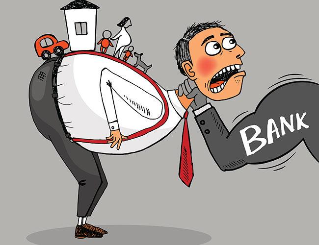 Чл. 135 от ЗЗД (Отменителен или Павлов иск) е новият банков произвол, или как банките се опитват да развалят на сделки