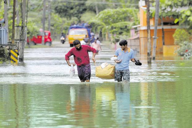 Бедствия, наводнения, застраховки или какво не казват по телевизията